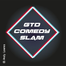 GTD Comedy Slam