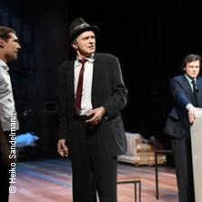 Tod eines Handlungsreisenden - Stadttheater Bremerhaven