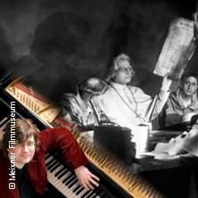 Havelländische Musikfestspiele: Graf von Bothmer: Luther