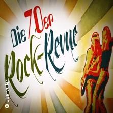 Milestones of Rock - die 70er Rock-Revue in PADERBORN * Schützenhof,
