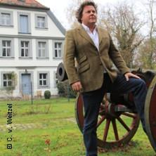 Havelländische Musikfestspiele: Die Winterreise Auf Schloss Rogäsen Tickets