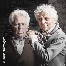 Miroslav Nemec & Udo Wachtveitl - Charles Dickens: Eine Weihnachtsgeschichte