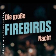 Die grosse Firebirds Nacht