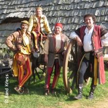 Krless - Mittelalter Konzert