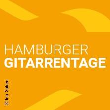 Hamburger Gitarrentage 2019