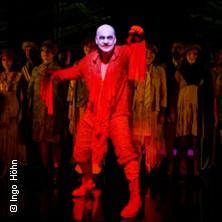 Le Grand Macabre - Das Meininger Theater