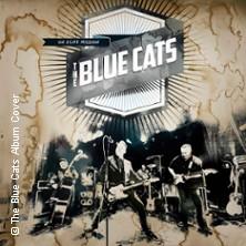The Blue Cats Karten für ihre Events 2018