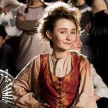 Annie - Das Musical in STUTTGART * Im Wizemann (Halle),