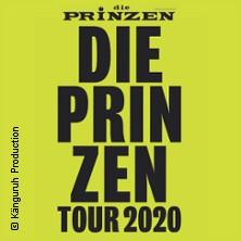 Die Prinzen - Live 2020