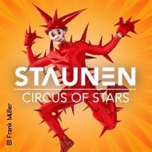 Staunen - Circus of Stars in BERLIN * Wintergarten Berlin,
