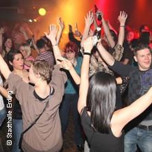 Ü30 Party - Stadthalle Erding