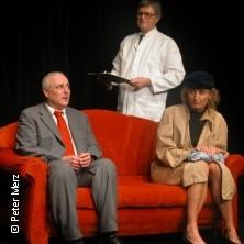 Klapsmühl' Ensemble: Das Beste Von Loriot Tickets