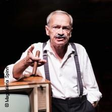 Ekel Alfred - Das Lästermaul der Nation! in DÜSSELDORF * Capitol-Theater,