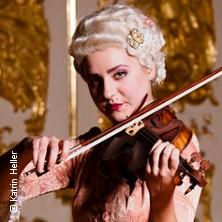 Barocke Schlosskonzerte - Zauber der Klassik -Berliner Residenz Konzerte in BERLIN * Schloss Charlottenburg,