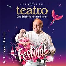 Schuhbecks teatro | Festival