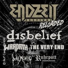 Endzeit Festival Reloaded