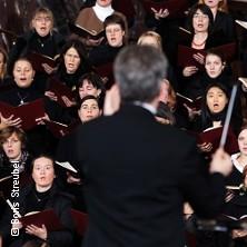 Weihnachtsoratorium J.S. Bach - Chor der Berliner Domkantorei