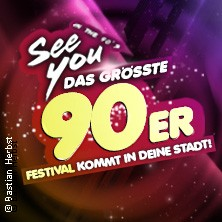 SEE YOU IN THE ´90s