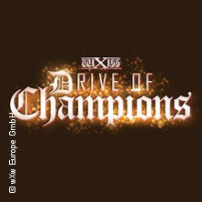 Wrestling: wXw Drive of Champions