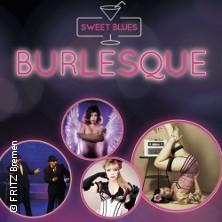 Sweet Blues Burlesque