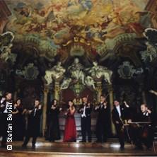 Karten für Barock Orchester Berlin: Vivaldi Nacht in Berlin