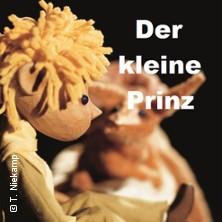 Bild für Event Der kleine Prinz - Astoria Theater Bielefeld
