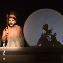 Die Schöne und das Biest - Theater & Philharmonie Thüringen
