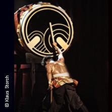 TAIKO Concert nights 2021 - The art of Japanese drumming