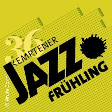 Kemptener Jazzfrühling 2021