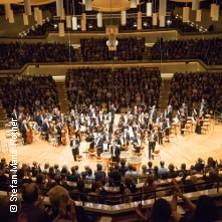 Oscars Der Filmmusik - Dirigent & Moderation: Scott Lawton in Berlin, 21.04.2019 -