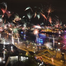 Silvester Tanzparty - Fahrgastschiff Ms