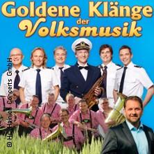Die goldenen Klänge der Volksmusik 2018