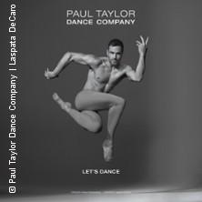 Paul Taylor Dance Company in BREMEN * Metropol Theater Bremen,