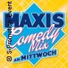 Maxis Comedy Mix am Mittwoch - Moderiert von Maxi Gstettenbauer