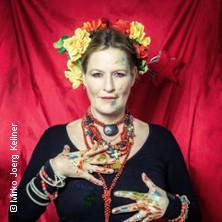 Suzanne von Borsody liest Frida Kahlo in TROISDORF * Stadthalle Troisdorf,