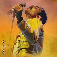 The Best of Queen performed by Break Free