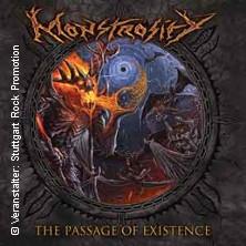 Monstrosity & Gueste