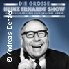 Bild Die große Heinz Erhardt Show - Das Musical über den unvergessenen Schelm