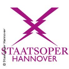 Führung durch das Opernhaus | Niedersächsische Staatstheater Hannover