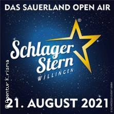 Schlager Stern Willingen 2021