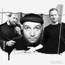 Marc-Uwe Kling mit Julius Fischer und André Herrmann: Razupaltuff!