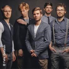 Anders - Viel Lärm um Dich Tour 2018 in MANNHEIM * Capitol Mannheim,