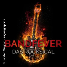 Bandfever - Das Rocksical Part V in WERNIGERODE/HARZ * Harzer Kultur- & Kongresszentrum