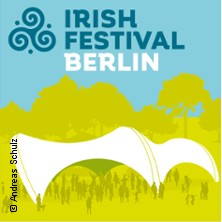 2. Irish Festival Berlin in BERLIN * ufaFabrik,