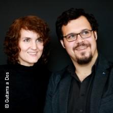 Guitarra a Dos: Gracias a la Vida - Ramona Beyer & Germán Gajardo Torres