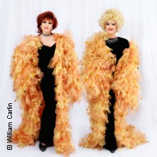Golden Girls - Kunst Der Travestie Tickets