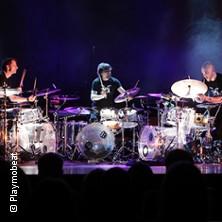 Playmobeat - Drei Drummer machen Schlagzeilen