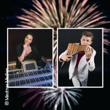 Claudia Hirschfeld Karten für ihre Events 2017