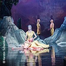 Medea oder Das goldene Vlies - Theater Lübeck in LÜBECK * Kammerspiele Theater Lübeck,