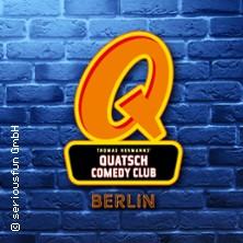 Quatsch Comedy Club - Die Live Show